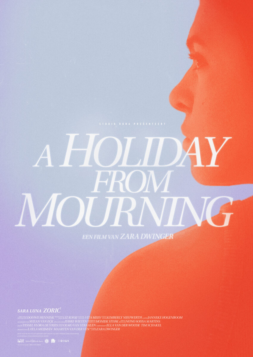 A Holiday From Mourning